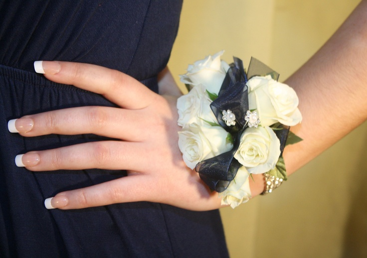Image result for prom corsage