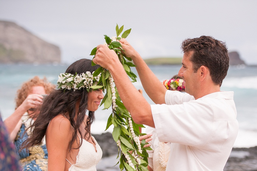Everything You Need To Know About Hawaiian Wedding