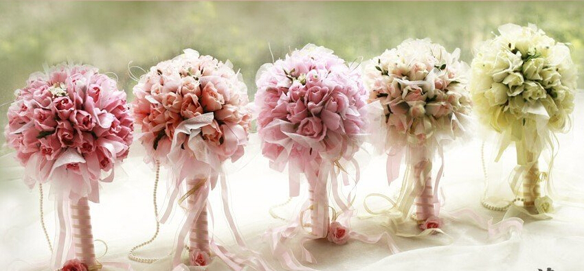 flowers for the wedding. silk flowers and weddings: the perfect match for wedding w