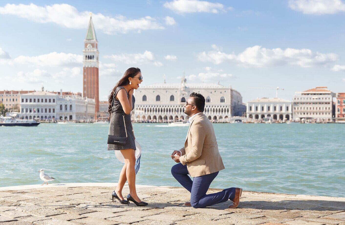 How to propose to a girl romantically
