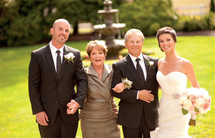Wedding Gifts To Parents From Bride And Groom: 15 Wonderful Wedding Gift For Parents (from Bride And