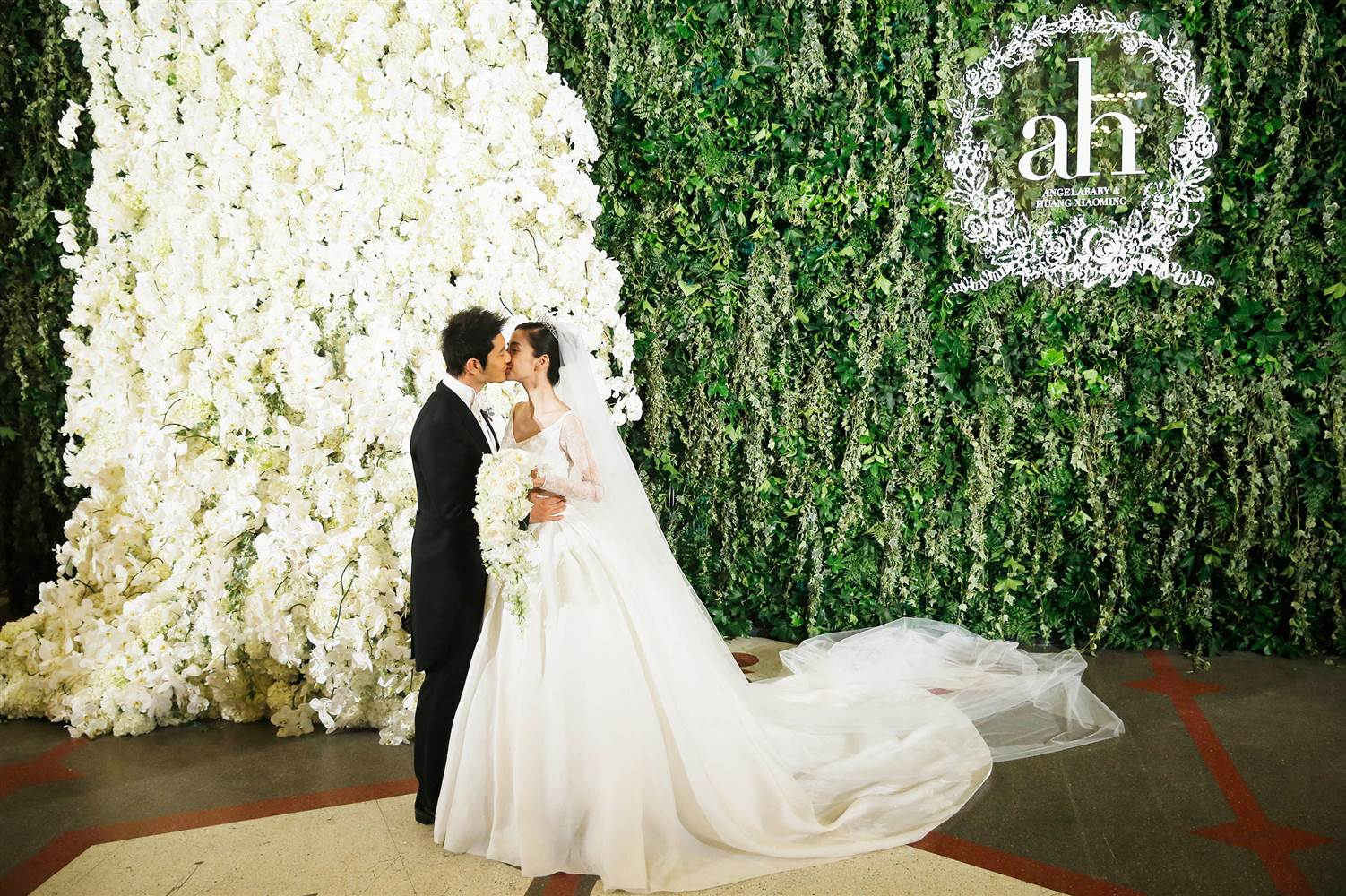 16 unique and beautiful wedding backdrop ideas