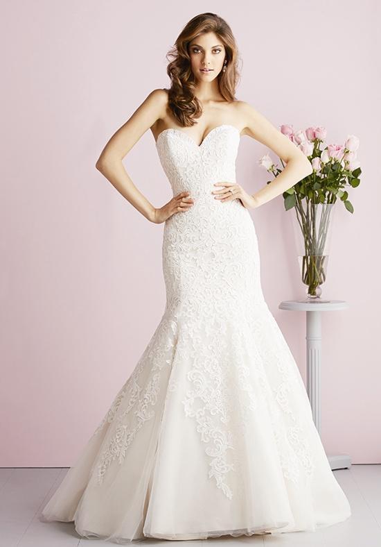 Allure Wedding Dresses Under 1000 : Trendiest wedding dresses under everafterguide
