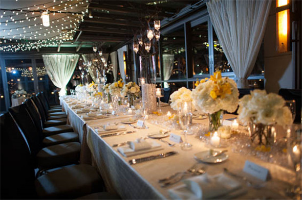 10 Romantic Outdoor Wedding Venues: 18 Most Romantic Wedding Venues In Seattle Area: Indoor