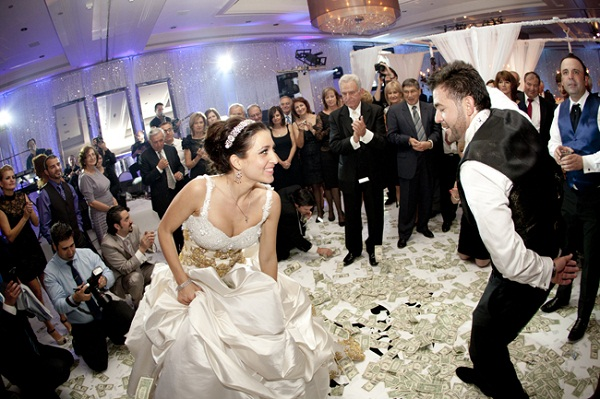 20 Bizarre Wedding Traditions Around The World