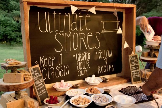 Ditch The Cake: 25 Alternatives To Wedding Cake