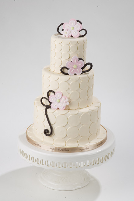 For Your Sweet Wedding 20 Affordable Amazing Wedding Cakes