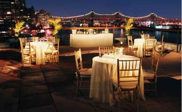 20 best new york wedding venues for different styles and for Un delegates dining room