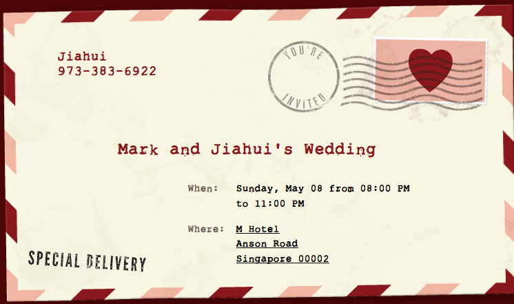 When to send save the dates – When to Send out Wedding Save the Dates