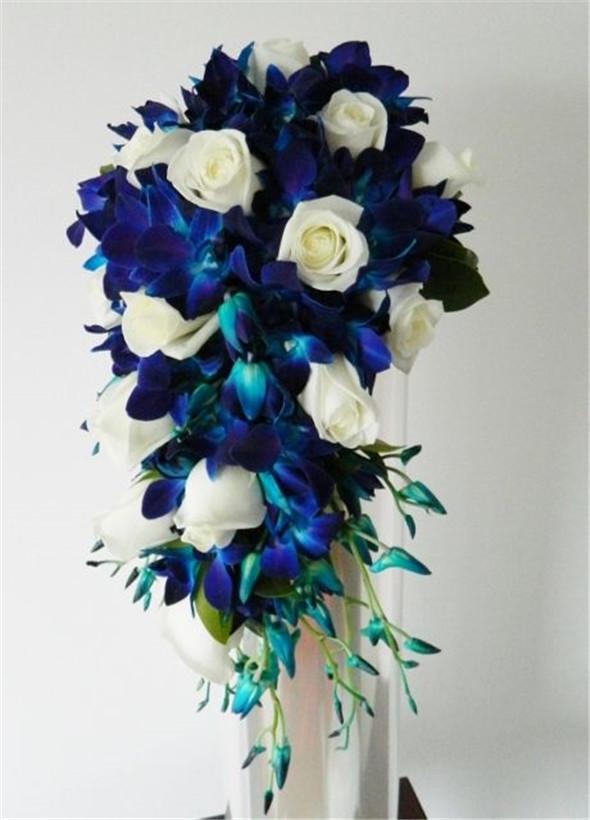 33 Artfully Arranged Most Beautiful Bouquet Of Flowers In