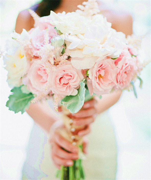 33 Artfully Arranged Most Beautiful Bouquet Of Flowers In