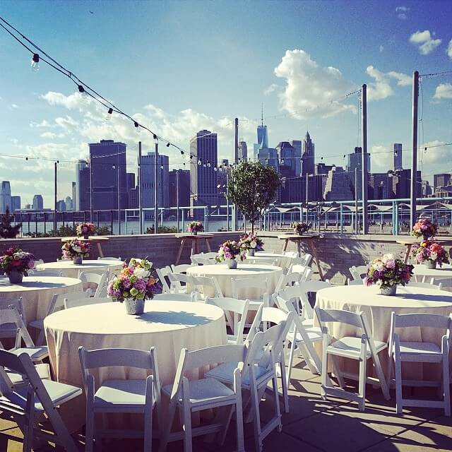 New York Wedding Venues: 20 Best New York Wedding Venues For Different Styles And