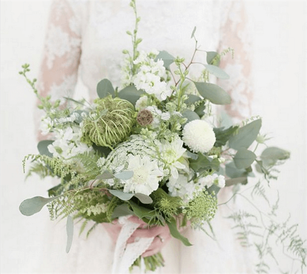 Wedding Flowers For November: 26 Fresh And Charming Flowers In Season In October