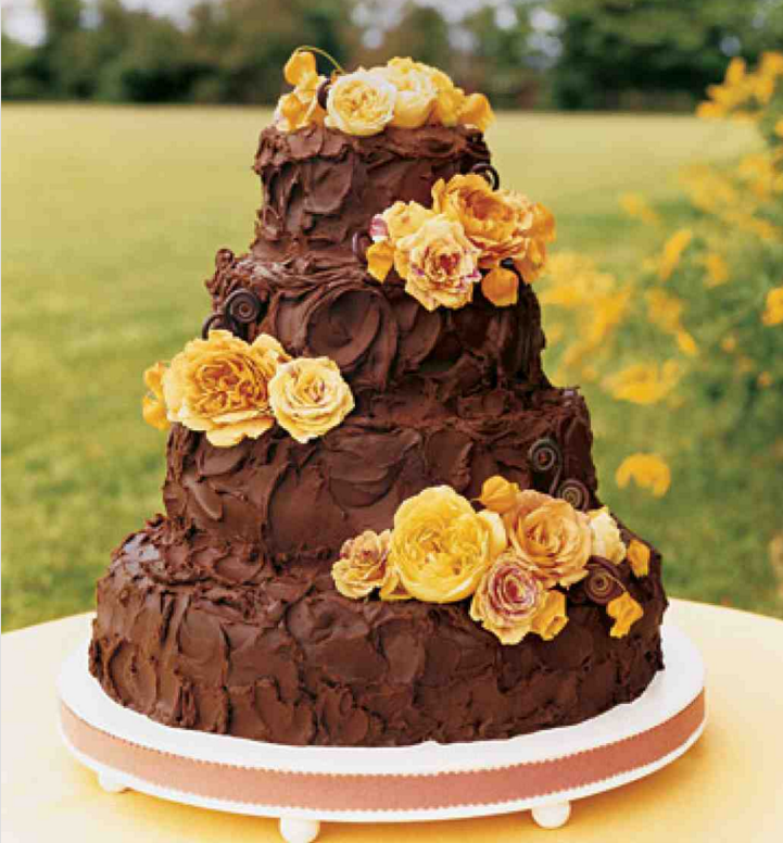 Wedding Cake Ideas: 20 Best Wedding Cake Flavors And Ideas For Different