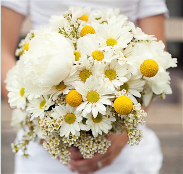Wedding Flowers Available In October In Australia : Fresh and charming flowers in season october