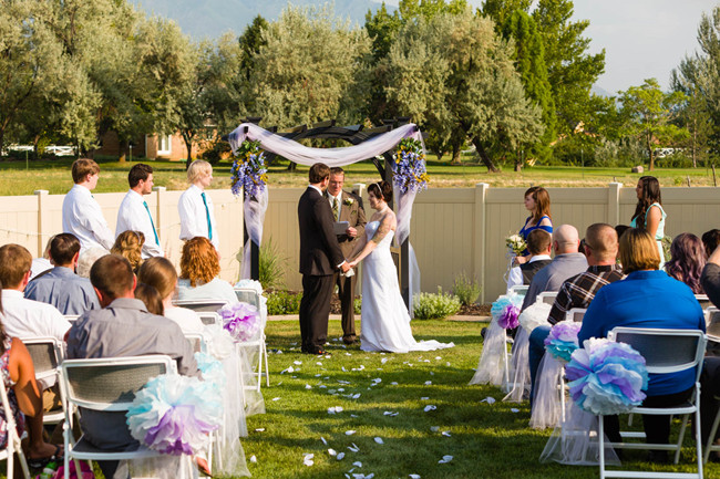 Outdoor Centerpieces Simple Outdoors Wedding Centerpieces Outdoor ...