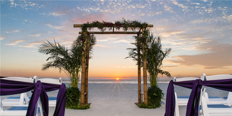 15 best places to get married in tampa fl everafterguide for Best place for wedding