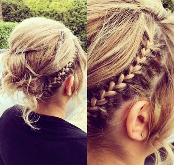 Best Options of Wedding Hairstyles for Thin Hair