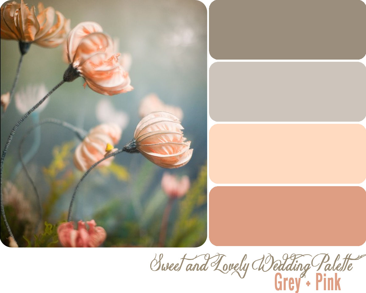 10 Tips To Choose The Perfect Wedding Colours Everafterguide