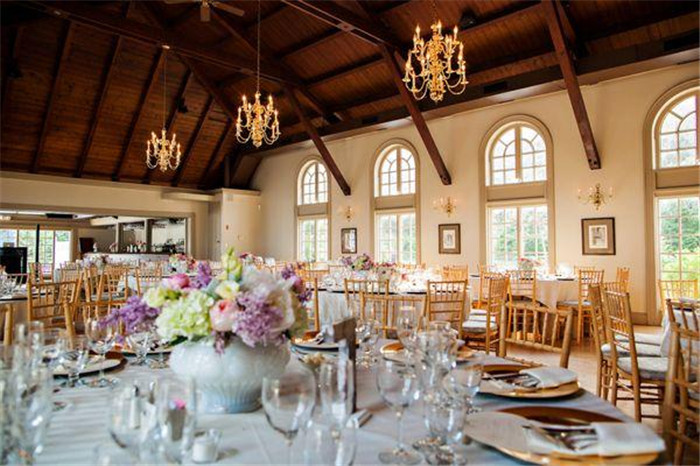 Small Outdoor Wedding Venues Long Island