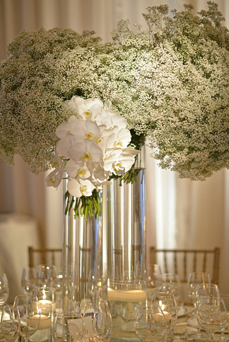 Dainty and lovely easy ideas of baby s breath