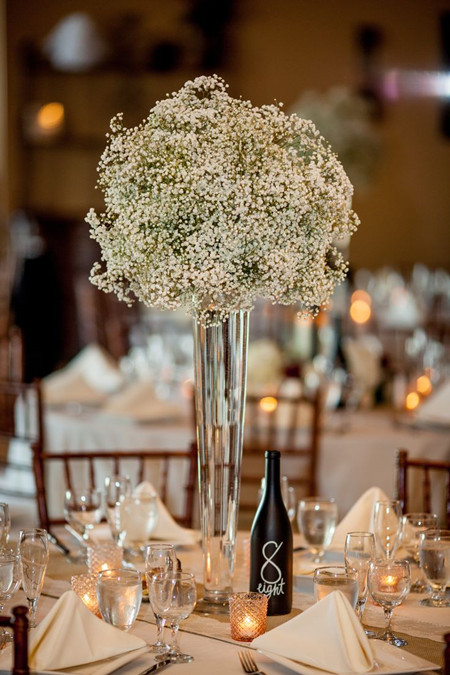 Dainty And Lovely 25 Easy Ideas Of Baby S Breath