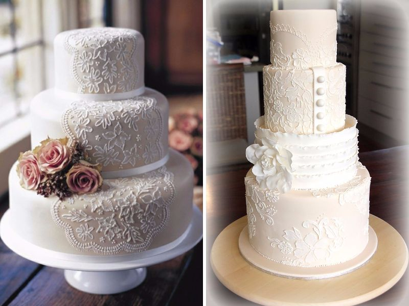 top wedding cake designs 2016 top ten wedding cakes trends in 2016 everafterguide 21094