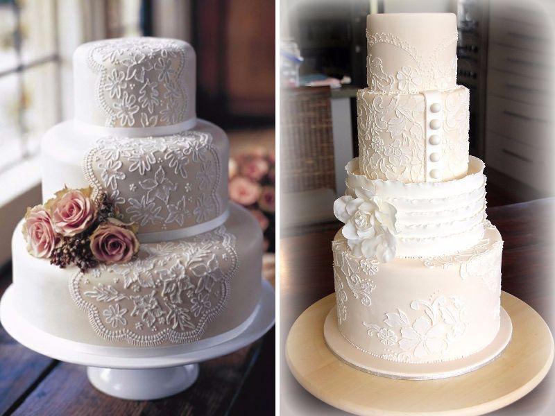 Top Ten Wedding Cakes Trends In 2016 EverAfterGuide