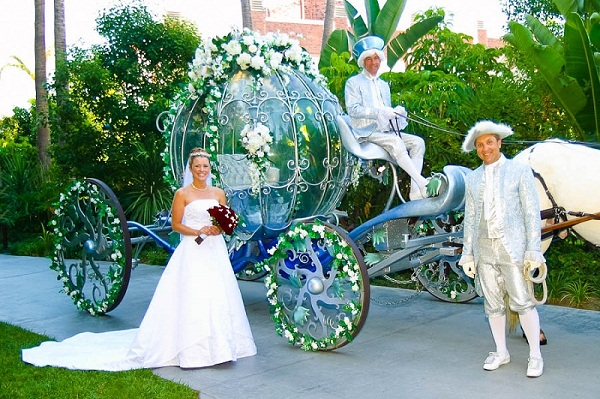 Weddings at disney world what should you know for How much is a non resident fishing license in florida