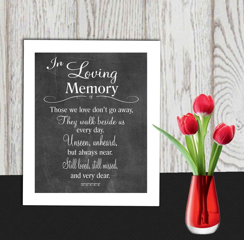 20 Great Ways To Honor Deceased Parent At Wedding Everafterguide
