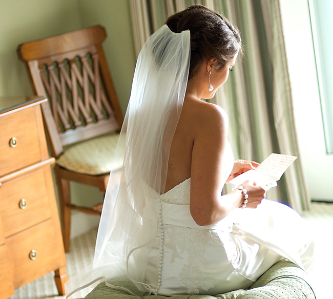Wedding Gift Sister How Much : ... Out Your Love: A Letter to Daughter on Wedding DayEverAfterGuide