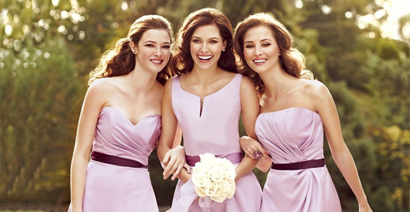 Do Bridesmaids Pay For Their Own Hair?