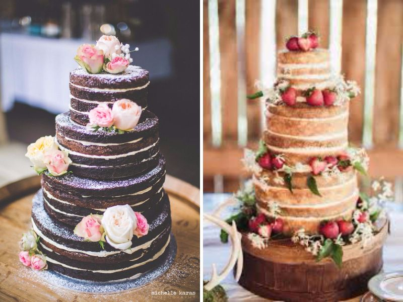 top wedding cakes 2016 top ten wedding cakes trends in 2016 everafterguide 21102