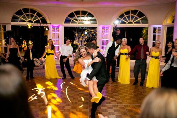 20 Most Popular Last Dance Wedding Songs