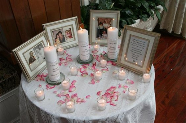 Ideas For Remembering Loved Ones