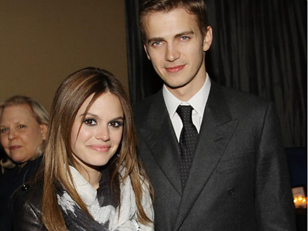 Image result for rachel bilson and hayden