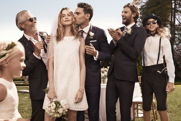 Behati wedding