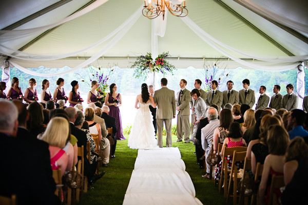 Wedding Ceremony Timeline Everafterguide