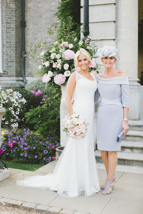Wedding Etiquette For Mother Of The Bride Dress 16