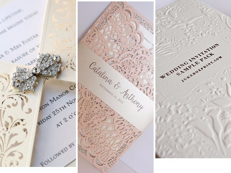 How much do wedding invitations cost everafterguide for 200 wedding invitations cost