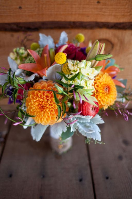 summer wedding bouquets bright pastel or 20 fabulous summer wedding 7812