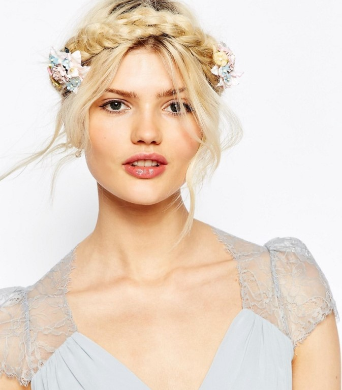 hair styles for hair wedding glam up your look wedding hair accessories for your big 6118
