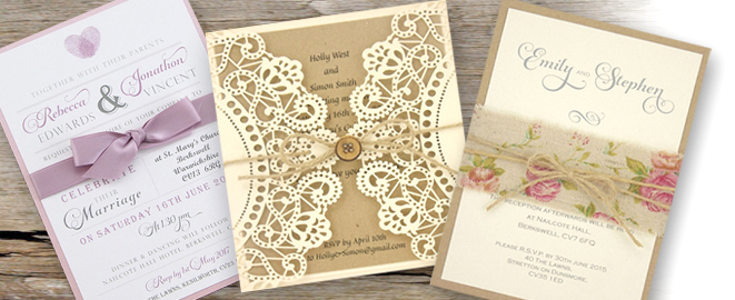 Buy Wedding Invitations Online Uk: How Many People To Invite To A Wedding?