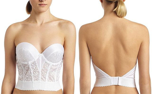 Backless Bra For Wedding DressWEDDING | WEDDING