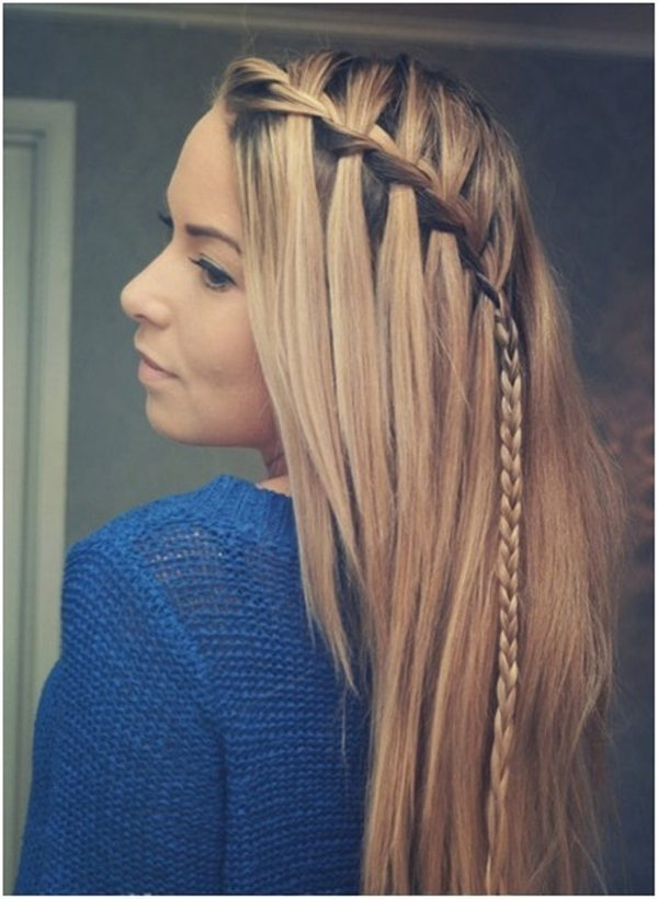 Incredible Straight Wedding Hair Inspirations For Your Big Day Everafterguide Short Hairstyles Gunalazisus