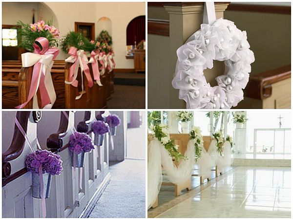 Simple Wedding Decorations For The Church Decoration Costs And Tips To Cut Down It