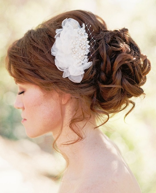 Wedding Hairstyle Guide: 20 Most Flattering Bridesmaid Hairstyles