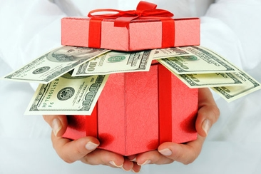 How to Politely Ask for Money Instead of Gifts: 6 Ways ...