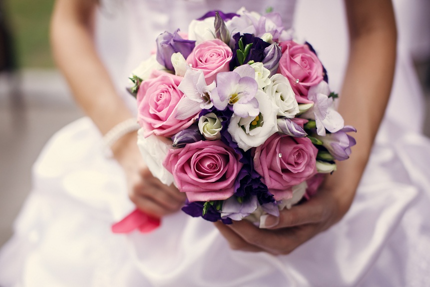 How Much Do Wedding Flowers Cost 4