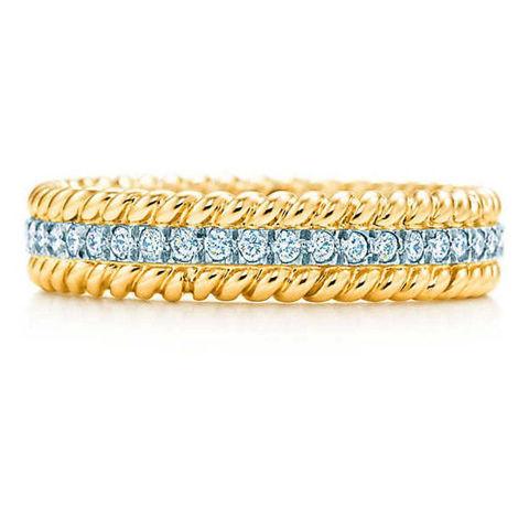 Tiffany Wedding Rings Everafterguide